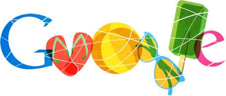 Australian Summer Google