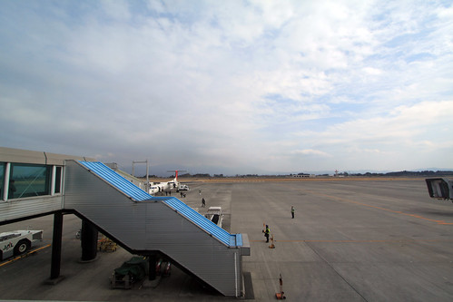 Kagoshima Airport | Flickr - Photo Sharing!