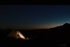 It's Been A While... (AlpineEdge) Tags: longexposure camping sunset summer canada glow escape hiking tent depressed melt past overnight cathedralprovincialpark scrambling cathedralpark needsun nomoresnow drearyrain readytomoveawayfromvancouver