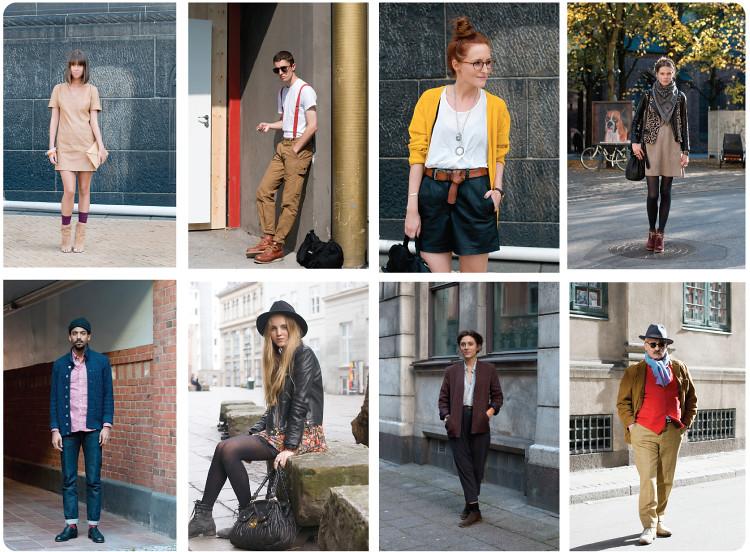 Street Style—Copenhagen