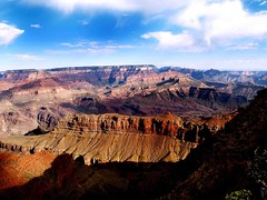 An Hour After Dawn (saxonfenken) Tags: morning arizona landscape dawn grandcanyon 195 rocksformation yourock1stplace herowinner landscapemostlyland