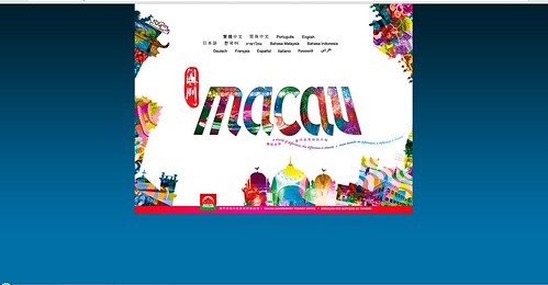 macau website