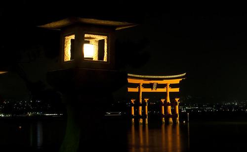 Itinerario por Japón incluyendo la Nakasendo