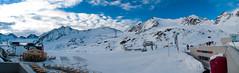 Pitztal pano (1yen) Tags: panorama ski alps photoshop austria tirol skiing panoramic tyrol lightroom pitztal austrianalps sterreich 4exp pitztalglacier pitztalergletscher sterreich