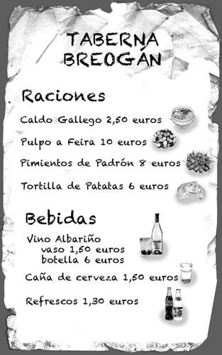 Cuentos de Madrid