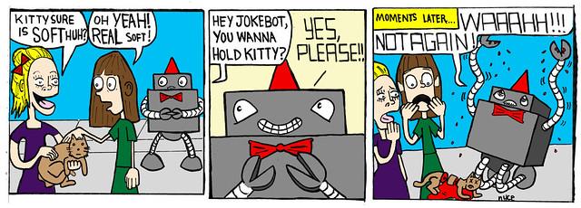 Jokebot #5