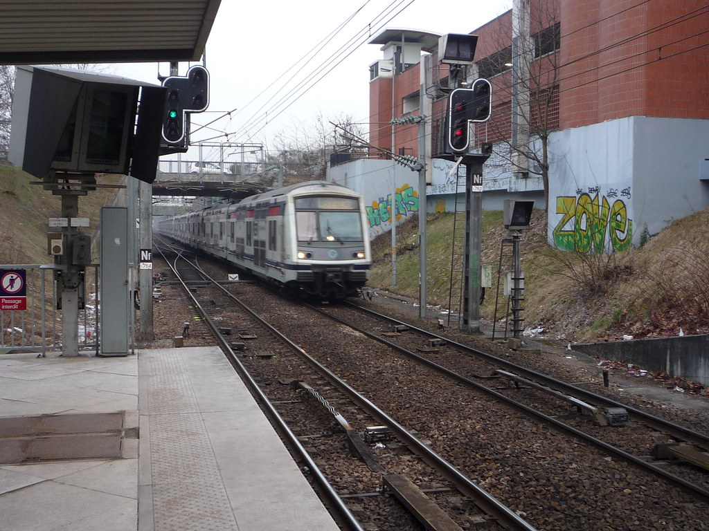 The World's Best Photos of mi2n and ratp - Flickr Hive Mind