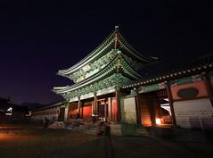 (+Hun+) Tags: gate traditional palace korea seoul         ymolra gyoungbok