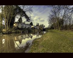 Waterside Living