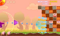Angry birds para Windows Mobile - 1