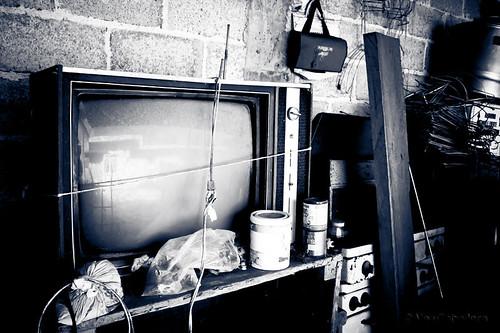 Tv by Alex Caballero.