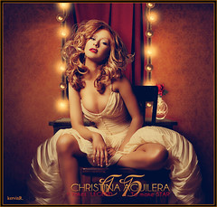 Christina Aguilera (Kervin R.) Tags: make star christina it x takes legend burlesque factor aguilera blend rojas kervin