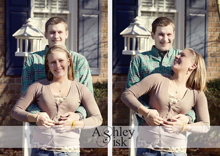 Sarah and Eric RS