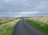 Follow the Yellow Brick Road (Francesca Lugli) Tags: road grass clouds gold scotland strada day cloudy oz wizard fairy prato inverness 2010 reggioemilia nubi scozia castlestuart superaplus aplusphoto francescalugli