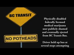 Marijuana Madness on BC Transit (professional recreationalist) Tags: green danger warning ma island stash weed fattie artist russell bc outdoor britishcolumbia smoke bob indoor victoria vancouverisland pot hydro human rights transit drugs use oil thc drug week mayo greater bud dope brucedean professionalrecreationalist marijuana uvic skunk tribunal hash blunt homegrown herb sneaky maryjane cannabis joint medicinal chronic nard reefer hooter sativa hemp hashish charas marihuana ganja muggles trimmings indica locoweed bcbud bhang kannabis antistigma mafen gigglestick vicpd