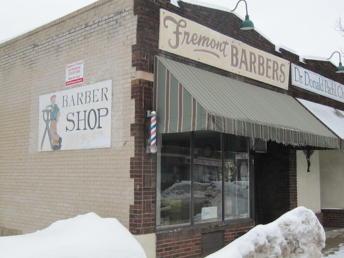 Fremont Barbers