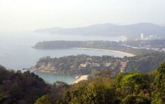 Phuket 3 Beaches Viewpoint
