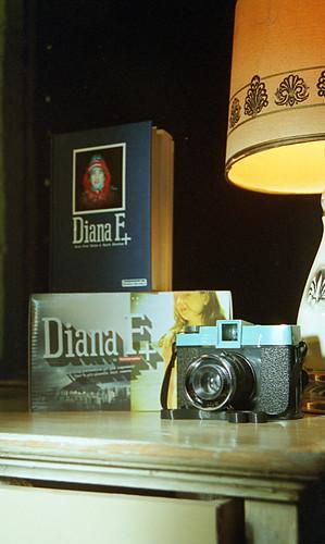 Diana + Camera