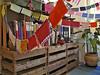 parecem bandeirinhas de festividades populares... (vÂniA kOstA) Tags: caixotes