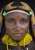 Mwila woman - Angola (Eric Lafforgue) Tags: woman tourism face culture tribal tribes tradition tribe ethnic tribo huila angola ethnology tribu tourismo mwela ethnie 80015 אנגולה mumuila 安哥拉 muhuila ангола mwila أنغولا ανγκόλα 앙골라 アンゴラ แองโกลา