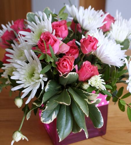 Beth Valentine's Flowers