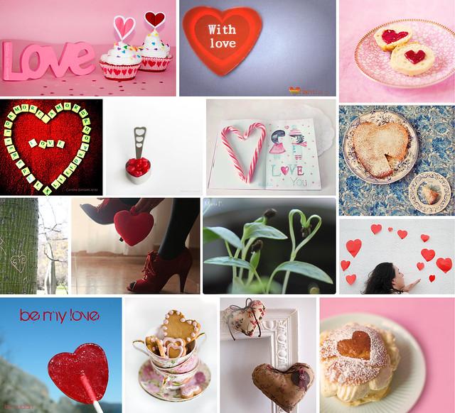 Feliz San Valentin desde Click&Go!!!♥