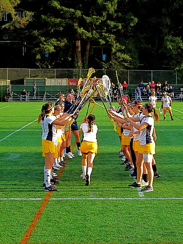 Cal Lacrosse