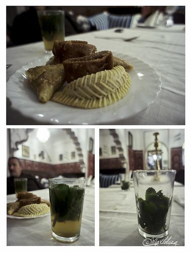 Arrivée à Tanger @ Maroc | 10.01.2011