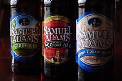Sam Adams American Orginals