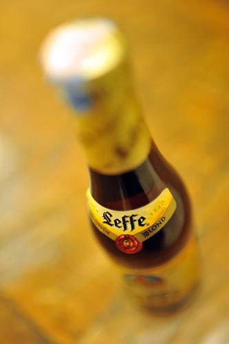 My Beer - Leffe Blonde (2)
