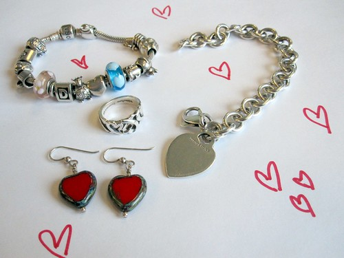 jewelry Heart 2.16.11