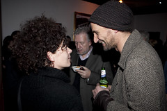 Abendveranstaltung der BLS Sdtirol Alto Adige auf der Berlinale 2011 (BLS_Filmfund) Tags: party film bls commission alto sdtirol bozen fund berlinale adige filmfrderung frderantrag vospalais