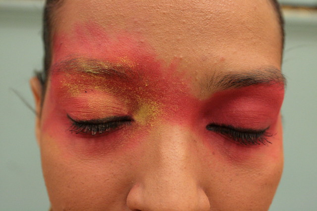 cosmic make up
