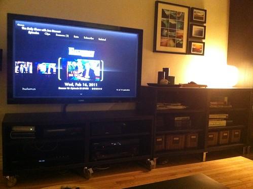 Hulu Plus Comes to Apple TV