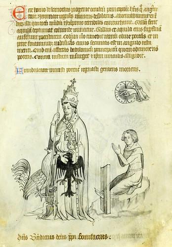022-VadSlg Ms. 342- ©St. Gallen Kantonsbibliothek Vadianische Sammlung-Vaticinia de pontificibus-f 6