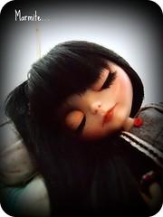 ssh, sleeping....