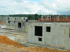 Direcional Engenharia, Condomínio residencial, AM.