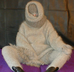9a68 (facecover) Tags: mask mohair poncho balaclava cowlneck multimask