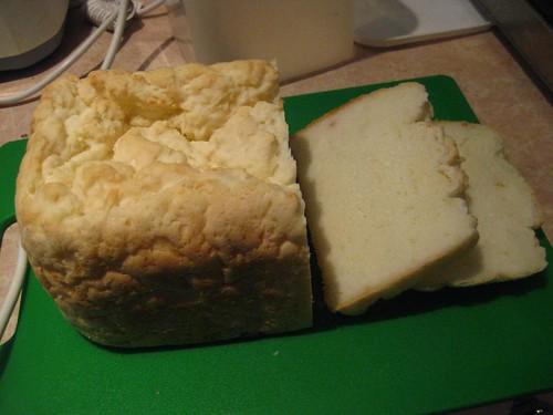 Orgran Gluten Free Breadmix