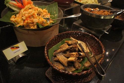 Sarawak cuisine by guest chef- Paya Serai-13