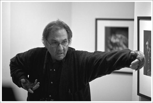 Larry Fink 1