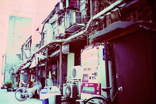 Mihara Alley