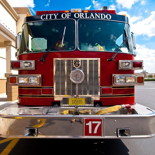 City Of Orlando 17