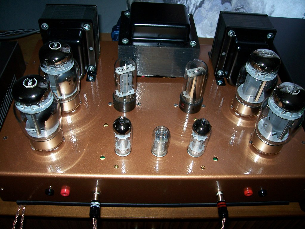 The World's Best Photos of audiokarma and tube - Flickr Hive