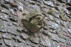Rising Castle Little Face