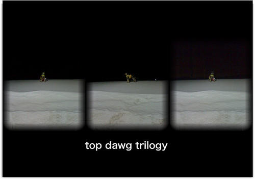 Top dog trilogy