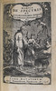 Title page of Magica de spectris et apparitionibus spiritu de vaticiniis, divinationibus &c