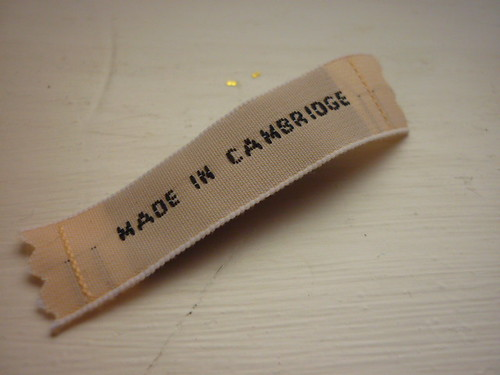 made in cambridge