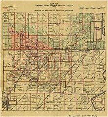 Tri-State Mining Map Collection