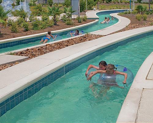 Texas Resort